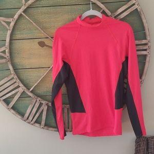 Henri Lloyd sailing shirt
